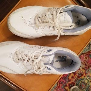 Womens New Balance walking shoes.